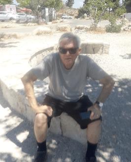 גבריאל שגיא חולה דיאליזה תורמים חיים ממתין להשתלה