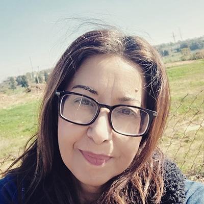 תורמים חיים - יהודית מורי ממתינה לתרומת כליה